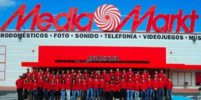 tel fono gratuito media markt contactar atenci n